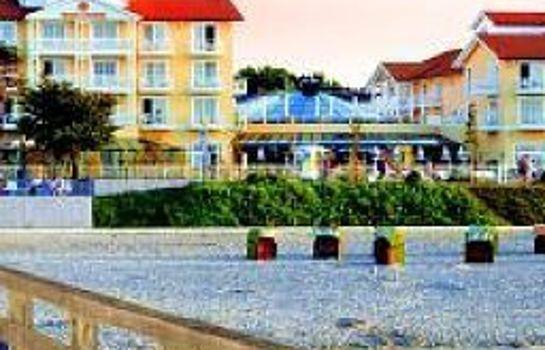 Travel Charme Ostseehotel