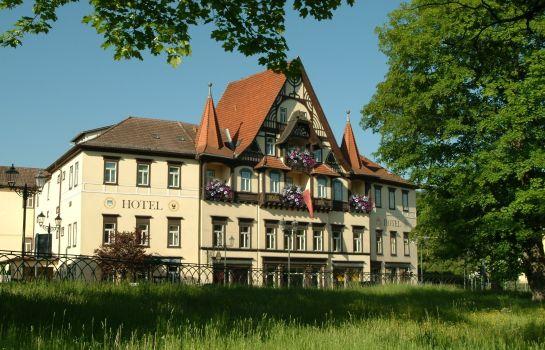 Romantik Hotel Sächsischer Hof