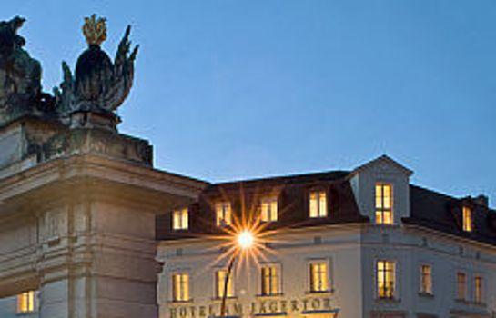 Potsdam: Hotel Am Jägertor