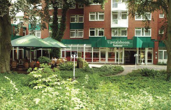 Emden: Upstalsboom Parkhotel