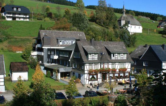 Hanses Bräutigam Landgasthof / Wellnesshotel