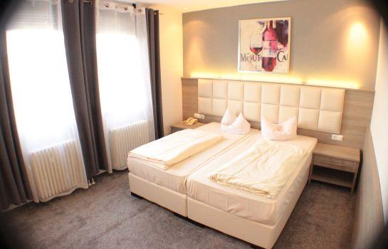 Stuttgart: Münchner Hof Bavaria Superior Hotel