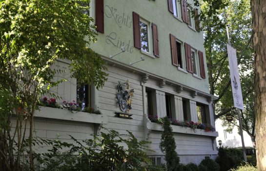 Stuttgart: Krehls Linde