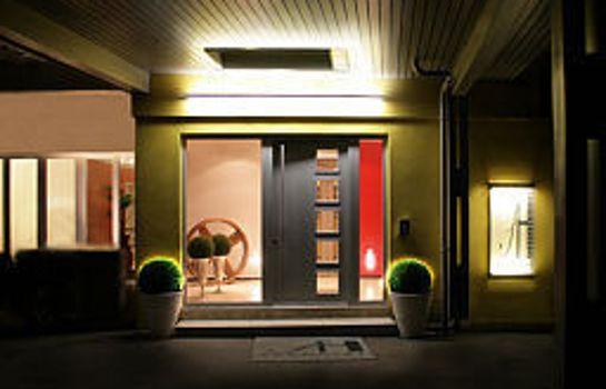Gelterswoog Seehotel