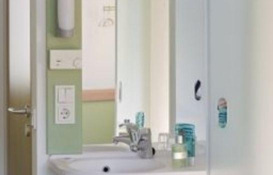ibis budget Freiburg Sued-Freiburg im Breisgau-Bathroom