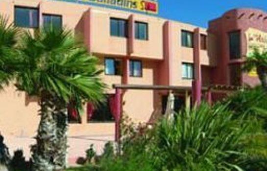Hôtel l'Hacienda