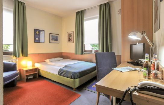 Fellbach: City-Hotel