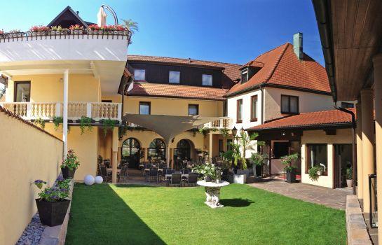 Aalen: City Hotel Antik
