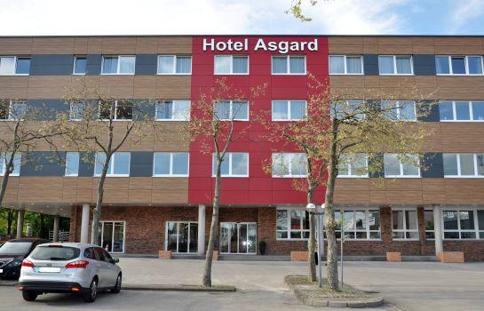 Gersthofen: Hotel Asgard