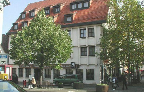 Giengen an der Brenz: Lamm Hotel und Restaurant