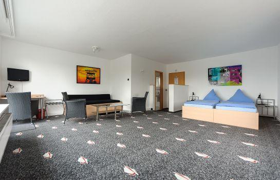 Gladbeck: Stadt-Hotel Gladbeck