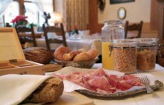 Schlossmuehle-Glottertal - Glotterbad-Breakfast room