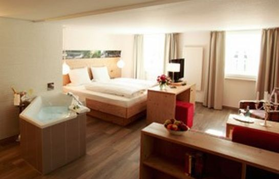 Schlossmuehle-Glottertal - Glotterbad-Junior suite