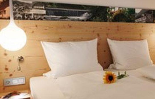 Schlossmuehle-Glottertal - Glotterbad-Komfortzimmer