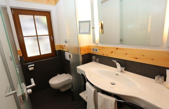 Schlossmuehle-Glottertal - Glotterbad-Single room standard