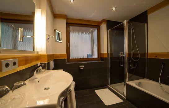 Schlossmuehle-Glottertal - Glotterbad-Double room standard