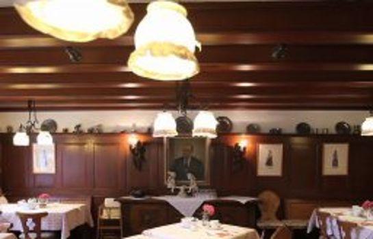 Zum goldenen Engel Gasthaus-Glottertal - Glotterbad-Restaurant Frhstcksraum