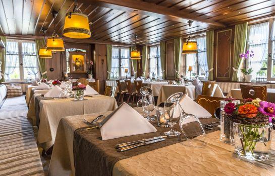 Zum goldenen Engel Gasthaus-Glottertal - Glotterbad-Restaurant