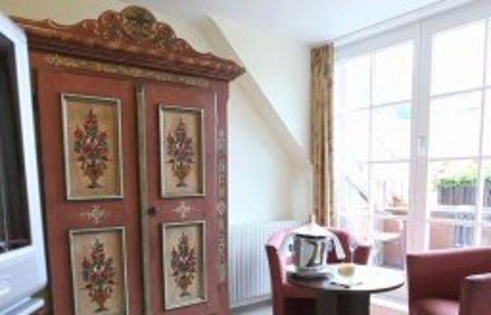 Zum goldenen Engel Gasthaus-Glottertal - Glotterbad-Komfortzimmer
