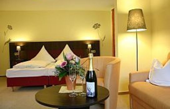 Zum goldenen Engel Gasthaus-Glottertal - Glotterbad-Standardzimmer