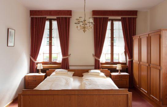 Adler Hotel Gasthaus-Glottertal - Glotterbad-Appartement
