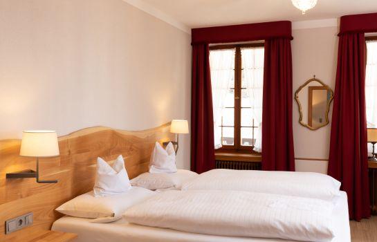 Adler Hotel Gasthaus-Glottertal - Glotterbad-Apartment