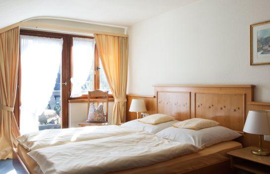 Adler Hotel Gasthaus-Glottertal - Glotterbad-Single room superior