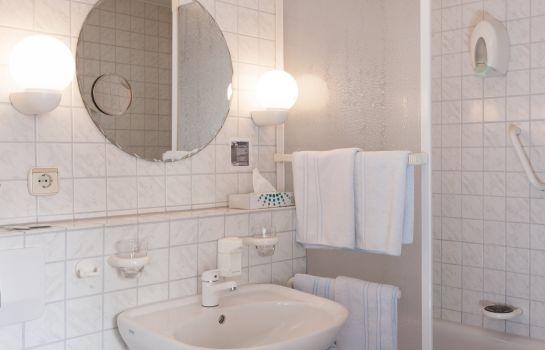 Adler Hotel Gasthaus-Glottertal - Glotterbad-Double room standard