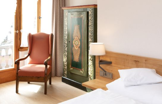Adler Hotel Gasthaus-Glottertal - Glotterbad-Double room superior