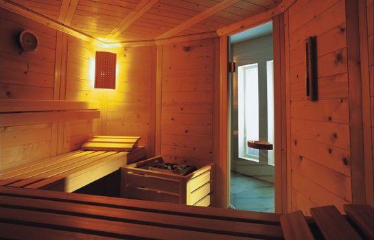 Schwarzenberg-Glottertal - Glotterbad-Sauna