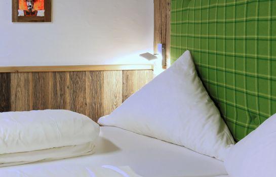 Schwarzenberg-Glottertal - Glotterbad-Doppelzimmer Standard
