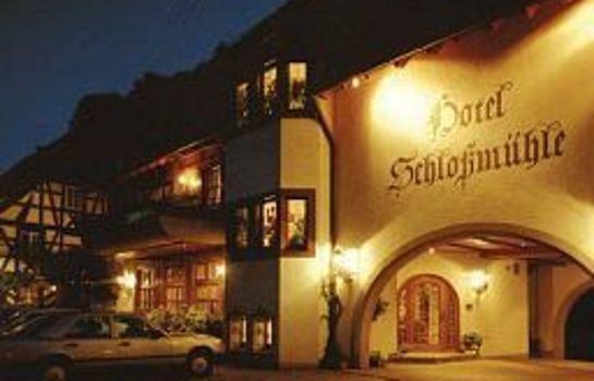 Glottertal: Schlossmühle