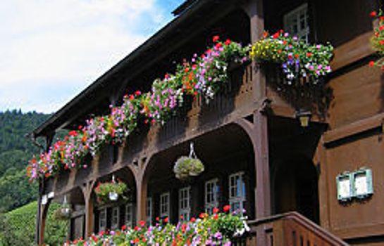 Zum goldenen Engel Gasthaus