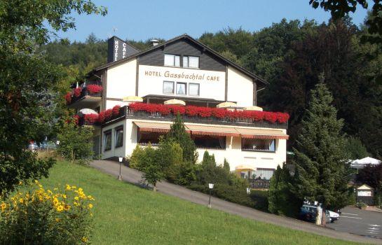 Gassbachtal Nibelungen Cafe