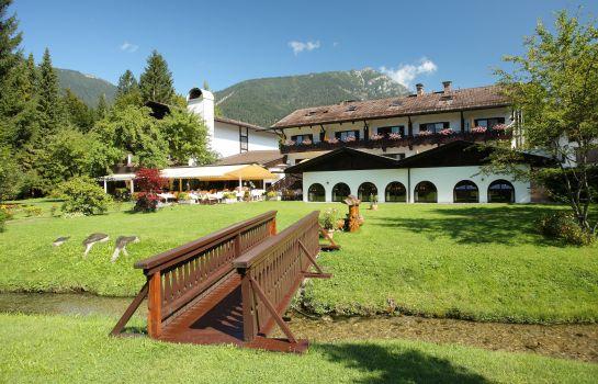 Grainau: Alpenhof Grainau