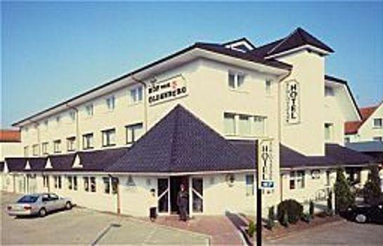 Schloßpark-Hotel Hof von Oldenburg