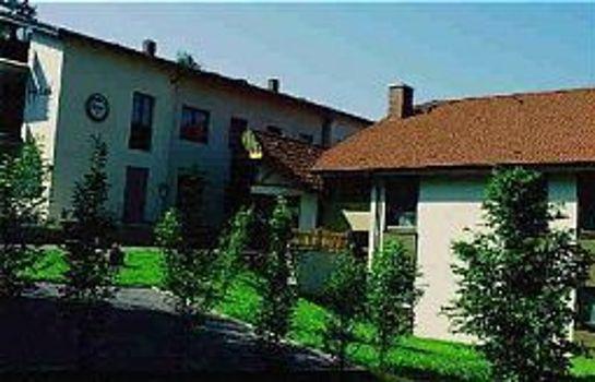 Silbertanne Landhaus