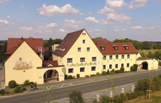 Scheubel Landgasthof