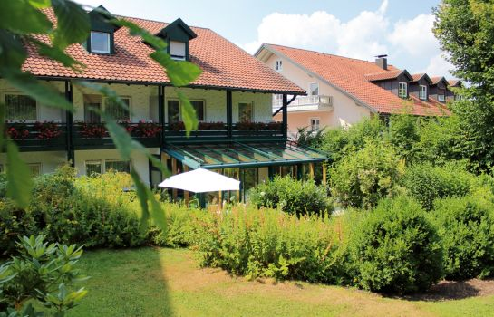 Hotel Haus Christl