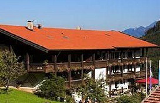 Berggasthof Hotel Adersberg Flair Hotel