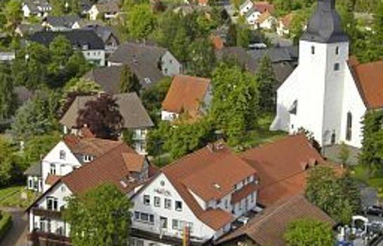 Land-gut-Hotel Meyer-Pilz