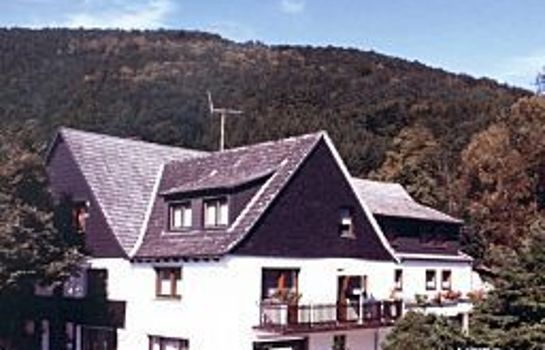 Sundern (Sauerland): Pingel Landhotel