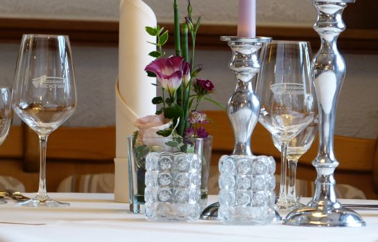 Rosenbusch Hotel und Restaurant