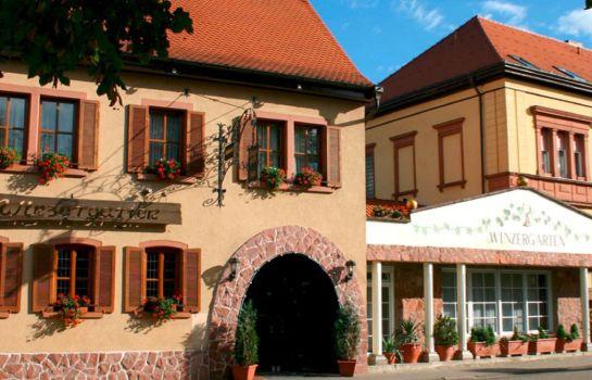 Webel Winzergarten Hotel-Restaurant