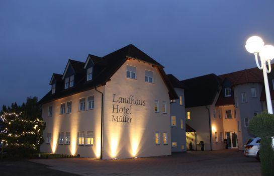 Großostheim: Müller Landhaus