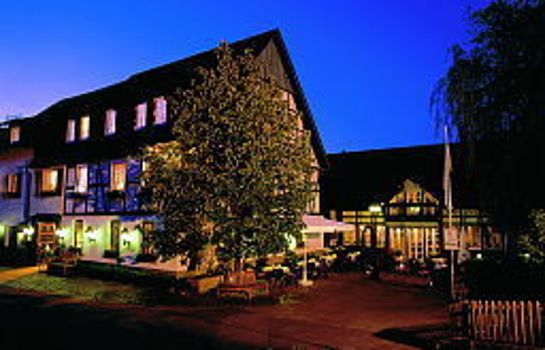 Willecke Landhotel Gasthof