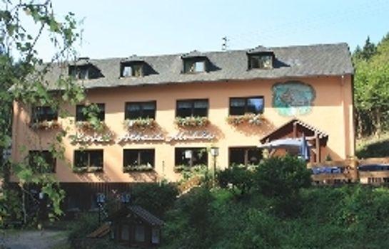 Albachmühle Waldhotel Landgasthof