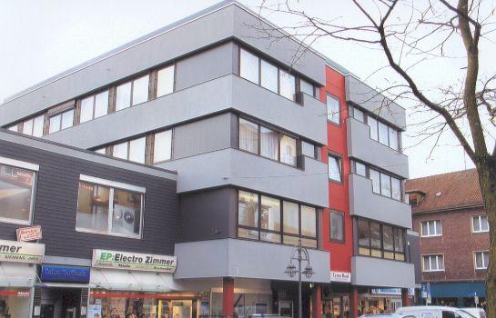 Gütersloh: Center-Hotel