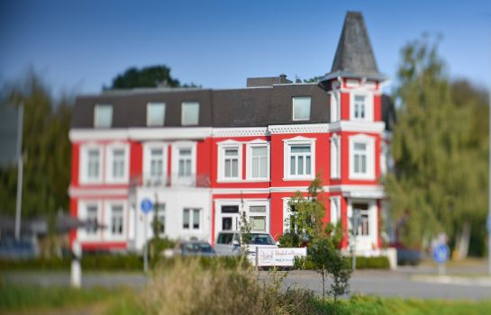 Peters Das Genusshotel in der Wingst