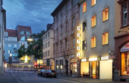 Würzburg: Central Garni